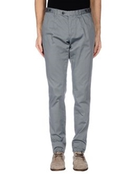 Alviero Martini 1A Classe Casual Pants Grey