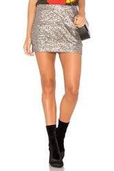 Bailey 44 Scene Stealing Skirt Taupe