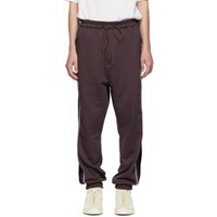 3.1 Phillip Lim Purple Lounge Pants