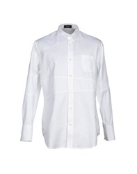 Ports 1961 Shirts Shirts Men White