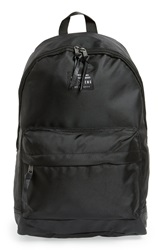 Topman Pique Backpack Black