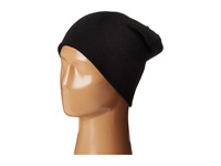 Michael Stars Not So Basic Slouch Hat Black Caps