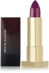 Kevyn Aucoin The Expert Lip Color Poisonberry Plum