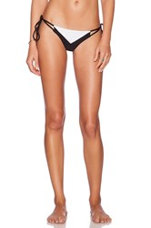 Cami And Jax Cami Jax Elizabeth Bikini Bottom Black
