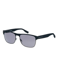 Hugo Boss Aviator Sunglasses Mattblack