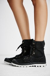 Palladium Womens Pallabrouse Baggy Boot