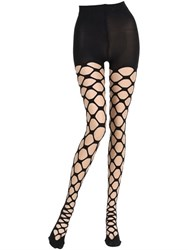 Emilio Cavallini Fishnet Tights