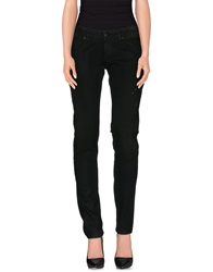 Two Women In The World Jeans Green