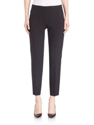 Boss Tiluna Ankle Pants Black