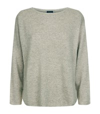 Polo Ralph Lauren Long Sleeve Sweater Female Grey