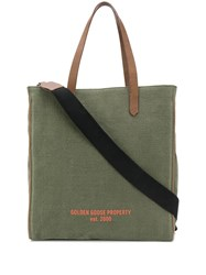 Golden Goose East West California Tote Bag 60