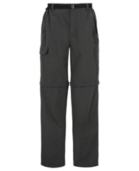 Karrimor Aspen Zip Off Pants From Eastern Mountain Sports Charcoal