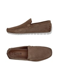 Cantarelli Loafers Grey
