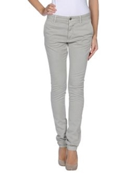 Closed Casual Pants Grey
