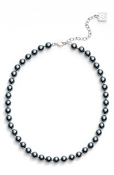 Women's Anne Klein Faux Pearl Collar Necklace
