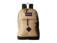 Jansport City Scout Field Tan Backpack Bags
