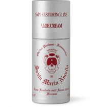 Santa Maria Novella Eye Aloe Cream 50Ml Gray