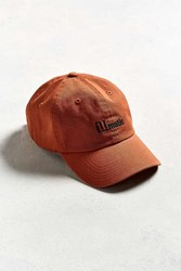 Urban Outfitters Nas Illmatic Dad Hat Orange
