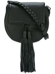 Rebecca Minkoff 'Isobel' Cross Body Bag Black