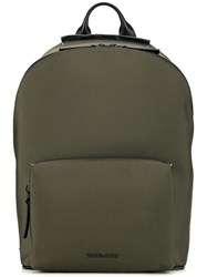 Troubadour Adventure Slipstream Rucksack Green