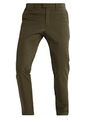 Filippa K Liam Chinos Air Force Khaki