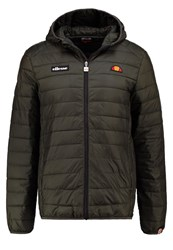 Ellesse Lombardy Light Jacket Rosin Oliv