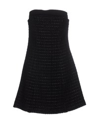 List Dresses Short Dresses Women Black