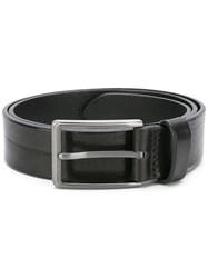 Hugo Boss Classic Belt Black