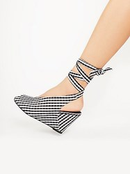 Jeffrey Campbell Vision Wedge By At Free People