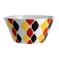Alessi Circus Salad Serving Bowl