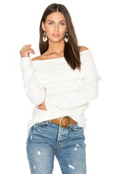 Bailey 44 Wild Night Sweater White