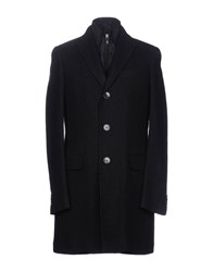 Lab. Pal Zileri Coats Black