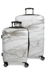 Calpak Astyll 22 Inch And 30 Inch Spinner Luggage Set