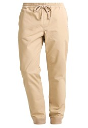 Champion Trousers Beige