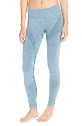 Women's Caelum 'Krista' Leggings Teal Crush