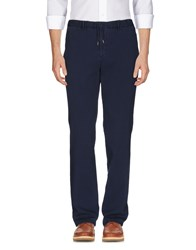 Melindagloss Casual Pants Dark Blue