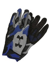 Under Armour Renegade Gloves Steal Grey