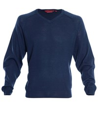 Double Two Bar Harbour By Sweater Navy