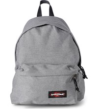 Eastpak Padded Pak'r Glossy Backpack Sunday Grey