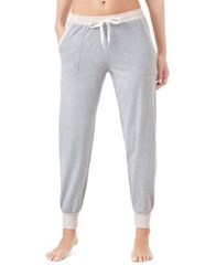 Dkny Grayton Jogger Pants Light Grey
