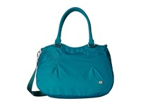Haiku Harmony Sea Blue Handbags