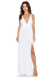 Blue Life High Tide Maxi White