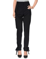 Prada Trousers Casual Trousers Women Black