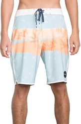 Rvca Men's Chopped Board Shorts