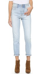 Madewell Perfect Summer Jeans Fitzgerald Wash