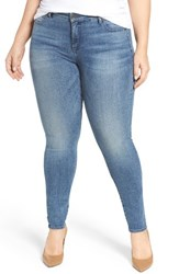 Kut From The Kloth Plus Size Women's Diana Skinny Jeans Ingenious
