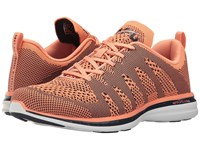Athletic Propulsion Labs Apl Techloom Pro Peach Midnight Men's Shoes Pink