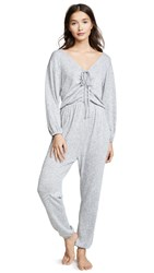 Honeydew Intimates R And R Lounge Jumpsuit Summit