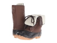 Tundra Boots Barbara Brown Tan Women's Cold Weather Boots