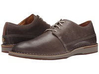Sperry Gold Norfolk Oxford W Asv Taupe Men's Plain Toe Shoes